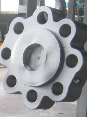 api 594 dual plate check valve