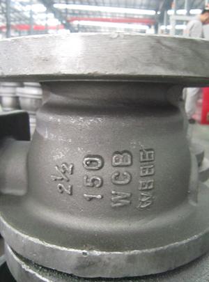 api 6d floating ball valve